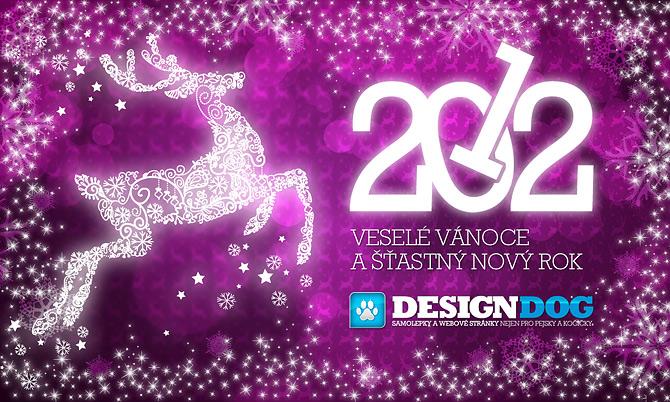 DesignDog - Samolepky a weby pro chovatele